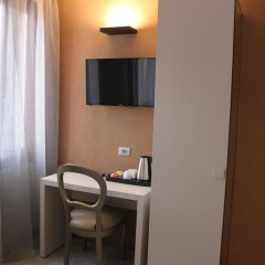 Rio Hotel 2* Стандартный номер с двуспальной кроватью фото 3