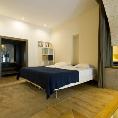 Апартаменты RVA - Gustave Eiffel Apartments сейф в номере