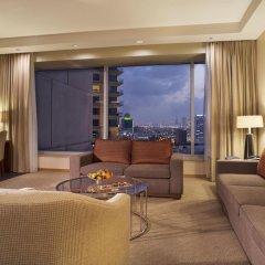 Отель Swissotel Al Ghurair Dubai Люкс фото 4