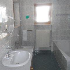 Отель Garni Sunnleitn Стандартный номер фото 3