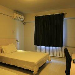 Отель Jinjiang Inn Tianjin Heping Anshandao 2* Стандартный номер с различными типами кроватей фото 12