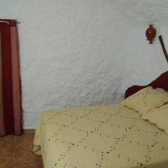 Отель Complejo de Cuevas Almugara комната для гостей фото 5