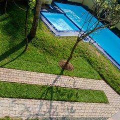 Отель Sholay Villa Шри-Ланка, Галле - отзывы, цены и фото номеров - забронировать отель Sholay Villa онлайн