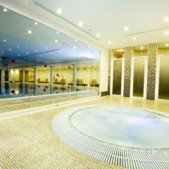 Отель Monarque Cendrillon Фуэнхирола бассейн