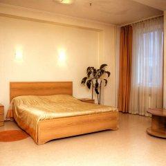 Мини-Отель Де Пари 3* Полулюкс разные типы кроватей