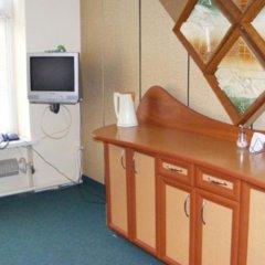 Гостиница Бумеранг удобства в номере фото 4