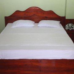 Alsevana Ayurvedic Tourist Hotel & Restaurant Стандартный номер с 2 отдельными кроватями
