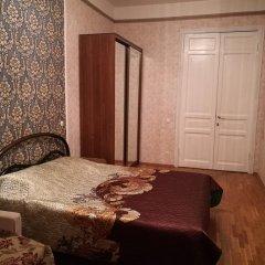 Гостевой Дом Idea House на Восстания 3-5 Номер Комфорт 2 отдельные кровати