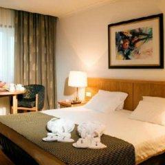Radisson Blu Hotel 4* Стандартный номер с различными типами кроватей фото 4