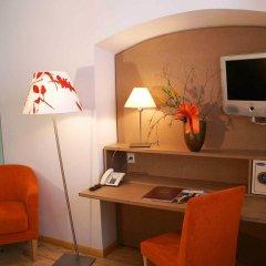 Отель Altstadthotel Wolf 4* Стандартный номер
