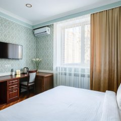 Гостиница Brown Hotel Казахстан, Нур-Султан - 4 отзыва об отеле, цены и фото номеров - забронировать гостиницу Brown Hotel онлайн комната для гостей фото 5