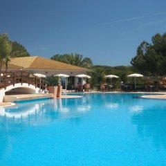 Отель PortoBay Falésia Португалия, Албуфейра - 1 отзыв об отеле, цены и фото номеров - забронировать отель PortoBay Falésia онлайн бассейн фото 4