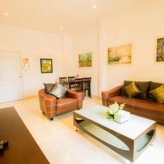 Апартаменты Mosaik Luxury Apartments Полулюкс с различными типами кроватей фото 4