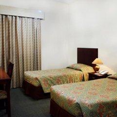 Galaxy Plaza Hotel Номер Делюкс с различными типами кроватей фото 3