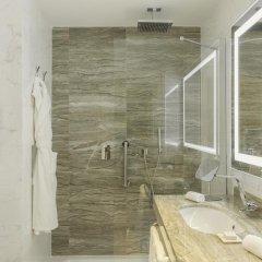 Aleph Rome Hotel, Curio Collection by Hilton ванная фото 2