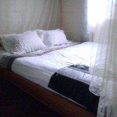 Отель Africana Yard Стандартный номер с различными типами кроватей фото 23