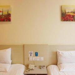 Отель Hanting Express Shijiazhuang Xinhua Road комната для гостей фото 2