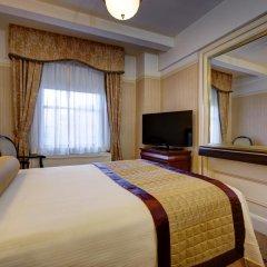 Wellington Hotel 3* Стандартный номер с различными типами кроватей фото 11