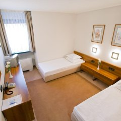Hotel Laguna 3* Стандартный номер с различными типами кроватей фото 5