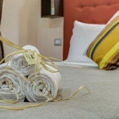Отель LHR - Coliseum B&B 3* Стандартный номер с различными типами кроватей фото 15
