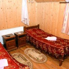 Гостиница Villa Milena 3* Стандартный номер с 2 отдельными кроватями (общая ванная комната) фото 3