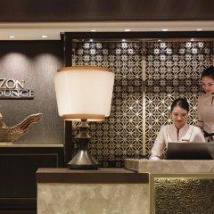 Отель Shangri-la 5* Стандартный номер фото 16
