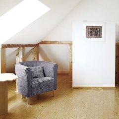 Отель Guest House Karaimu 13 Литва, Тракай - отзывы, цены и фото номеров - забронировать отель Guest House Karaimu 13 онлайн комната для гостей