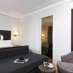 Отель Acropolis Hill 3* Стандартный номер с различными типами кроватей