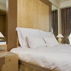 Отель Melia Athens 4* Улучшенный номер с разными типами кроватей фото 3