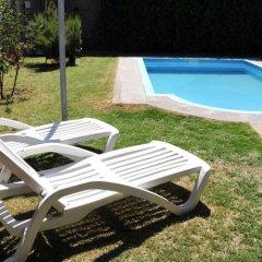 Hotel Almeria Сан-Рафаэль бассейн фото 3