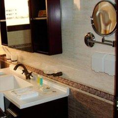 Отель L'Orchidee Hotel Республика Конго, Пойнт-Нуар - отзывы, цены и фото номеров - забронировать отель L'Orchidee Hotel онлайн ванная