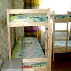 Хостел Черемушки комната для гостей фото 2