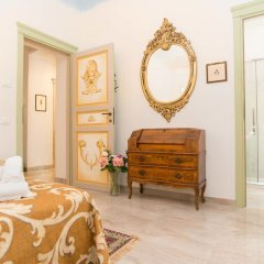 Отель Ca' Del Sol Venezia Венеция интерьер отеля