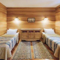 Гостиница Кремлевский 4* Апартаменты с различными типами кроватей фото 8