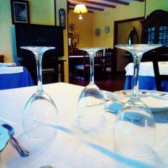 Hotel Rural El Otero гостиничный бар