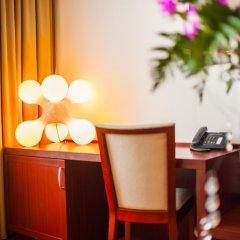 Best Western Premier Krakow Hotel 4* Стандартный номер с различными типами кроватей фото 12