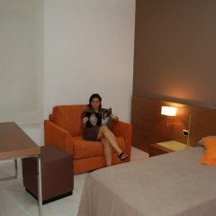 Hotel Diego 2* Стандартный номер с различными типами кроватей фото 4