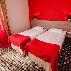 Гостиница Optima Rivne комната для гостей фото 3
