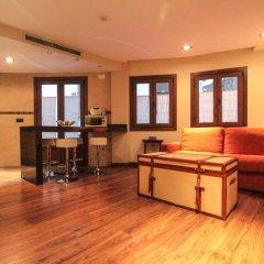 Отель Aguas De Viznar 4* Улучшенные апартаменты фото 4