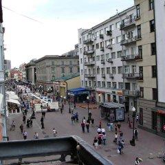 Хостел Давыдов балкон