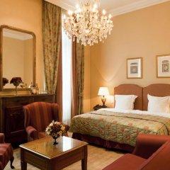 Отель The Peellaert (Adults Only) 4* Стандартный номер фото 4