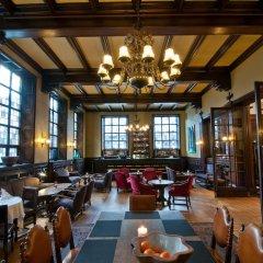 Hotel Villa Terminus питание фото 3