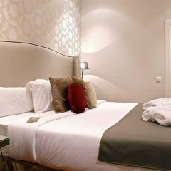 Отель Luxury Suites Полулюкс с различными типами кроватей фото 4