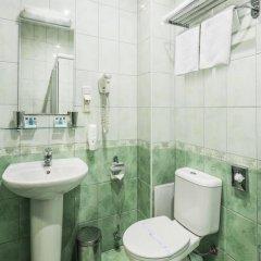 М-Отель 3* Стандартный номер фото 23