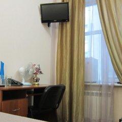 Престиж Центр Отель 3* Номер категории Эконом с различными типами кроватей фото 6