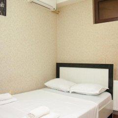 Hotel Kavela 3* Номер Делюкс с различными типами кроватей фото 8