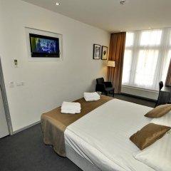Hotel Parkview 3* Номер Делюкс с двуспальной кроватью фото 21