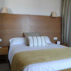 Отель JS Alcudi Mar 4* Стандартный номер с различными типами кроватей фото 4