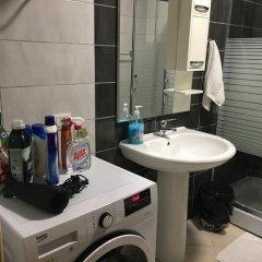 Отель Geri Apartment Албания, Тирана - отзывы, цены и фото номеров - забронировать отель Geri Apartment онлайн ванная фото 2