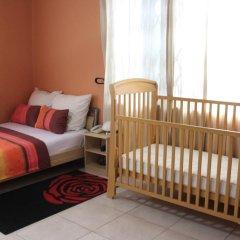 Отель Negolodge комната для гостей фото 5